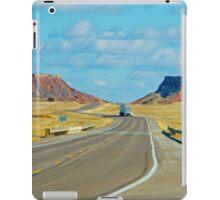 412 Oklahoma iPad Case/Skin