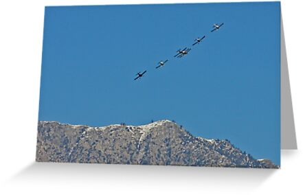 Formation 2 by Chet  King