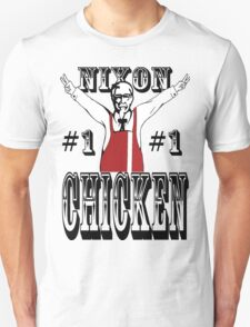 Kfc Nixon Unisex T-Shirt