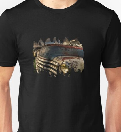 Spittin' Rust Unisex T-Shirt
