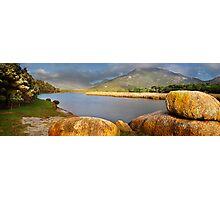 Tidal River, Wilsons Promontory, Victoria, Australia Photographic Print
