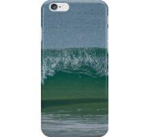 The Horizon. iPhone Case/Skin