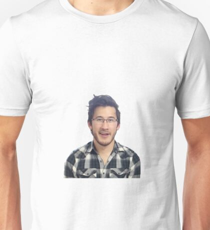 Markiplier #1 Unisex T-Shirt