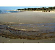 Sharpes Beach Ballina NSW Photographic Print