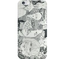 beatle iPhone Case/Skin