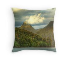 Mount Ida Throw Pillow