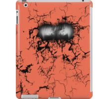 iMwatching iPad Case/Skin