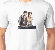 Soak 'em for Crutchie Unisex T-Shirt