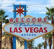 Welcome to Fabulous Las Vegas! by brightspace