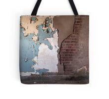 Layer by Layer..... Tote Bag