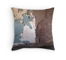 Layer by Layer..... Throw Pillow