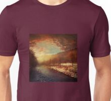 deeper Winter Unisex T-Shirt