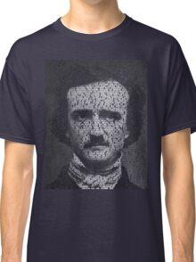 The Raven - Edgar Allan Poe Classic T-Shirt