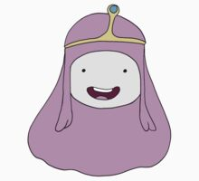 Princess Bubblegum by Daebak