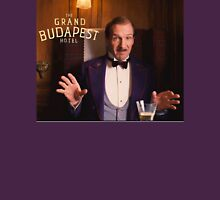 The Grand Budapest Hotel : M. Gustave T-Shirt