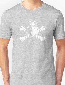 Skull & Drybones (White) T-Shirt