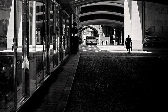 Stroll . . . by Ell-on-Wheels