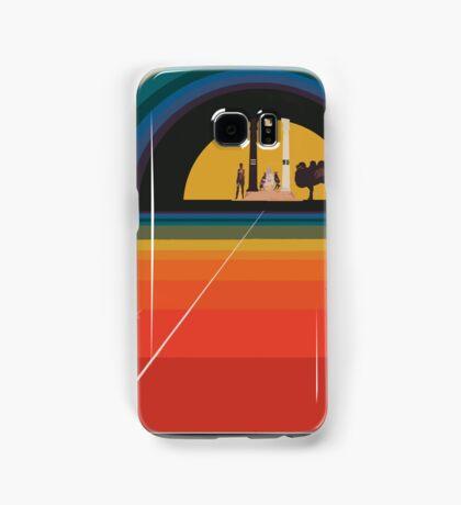 The Holy Mountain Samsung Galaxy Case/Skin