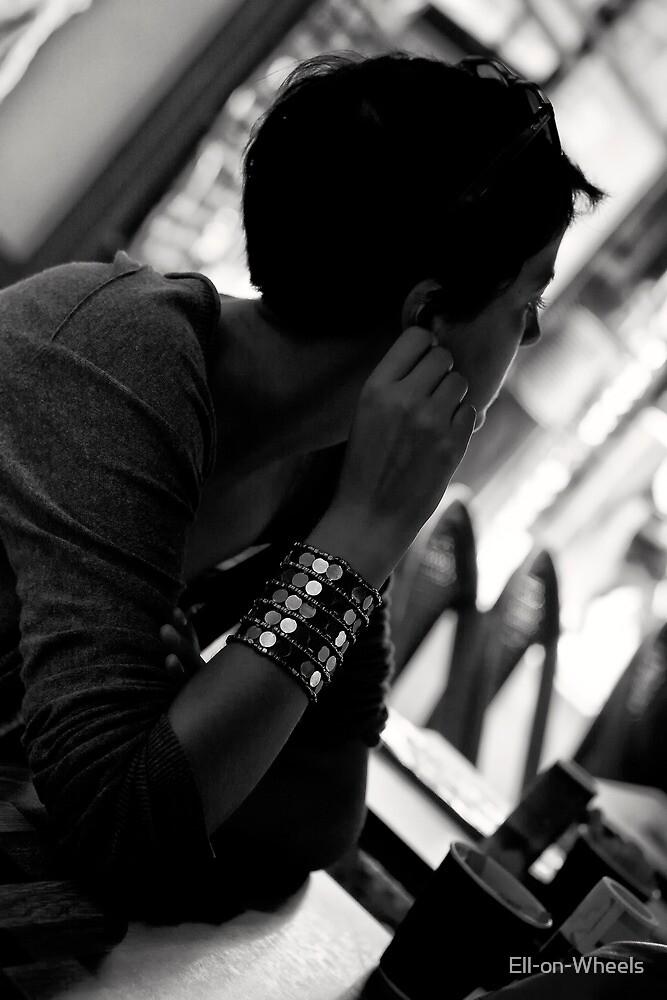 Bracelet . . . by Ell-on-Wheels