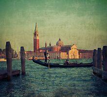Venice landscape by Elemakar