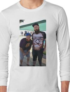 BBP - Millerception Long Sleeve T-Shirt