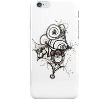 D110507 iPhone Case/Skin