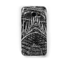 Strasbourg Cathedral in Alsace France Samsung Galaxy Case/Skin
