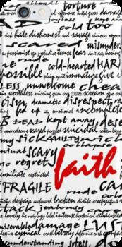 Faith by vicmvarela