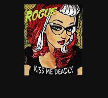 Rogue / Kiss Me Deadly T-Shirt