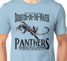 uk cotswolds panthers by rogers bros T-Shirt