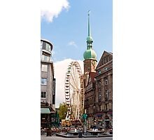 Dortmund Photographic Print