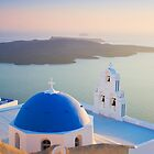 Santorini by CPProPhoto