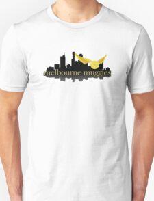 Melbourne Muggles - Classic T-Shirt