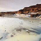 Mýrdalsjökull by Nicholas Jermy