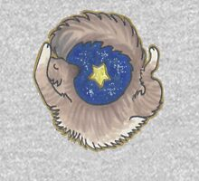 Starry Cat - Grey Tabby Zipped Hoodie