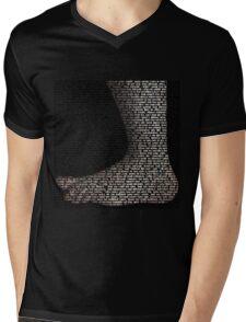 Monty Python Quotes Tee Mens V-Neck T-Shirt