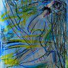 Melancholy Shimmering by Joshua Bell