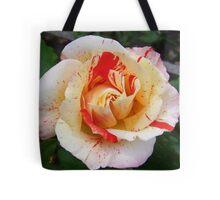 Rose of Beauty Tote Bag
