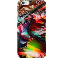 MULTICULTURALISM iPhone Case/Skin