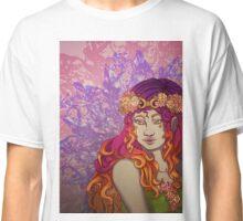 Efflorescence Classic T-Shirt