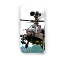 Apache 1 Samsung Galaxy Case/Skin