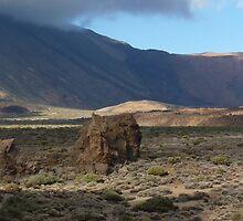 Tenerife National Park by jonvin