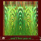 Love Tablet by ArtOfE