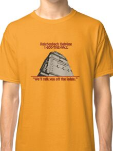 Reichenbach Helpline (US) Classic T-Shirt