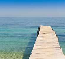 Jetty by CPProPhoto