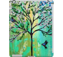 Together with You iPad Case/Skin