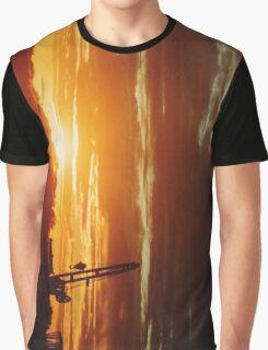 Laverton Sunrise 2 Graphic T-Shirt