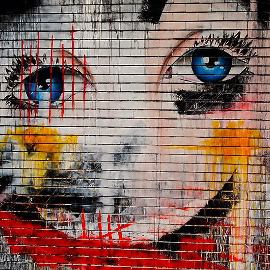 See No Evil by Deb Maidment