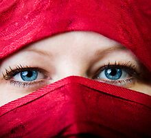 Blue Eyes by CPProPhoto