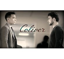 Coliver Photographic Print